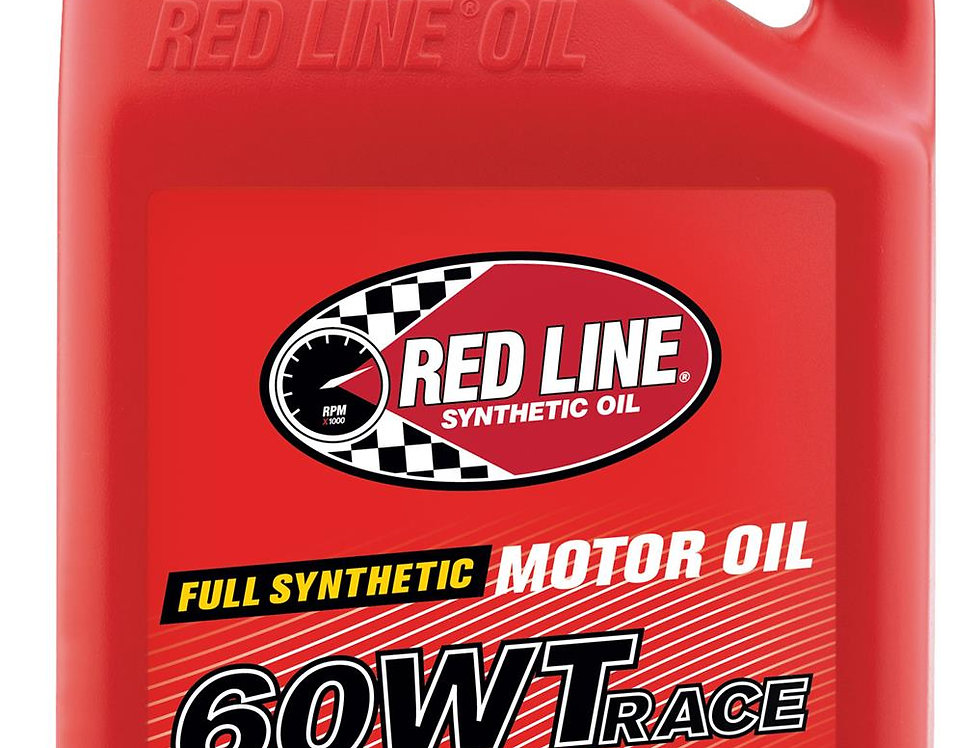 Red Line Synthetic 10605 Racing Engine Oil