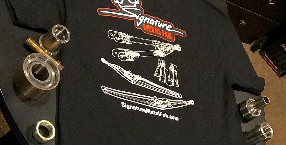 SMF T-Shirt