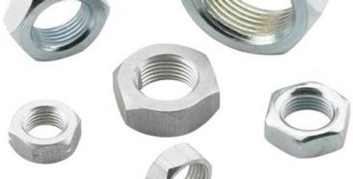Steel Jam Nuts