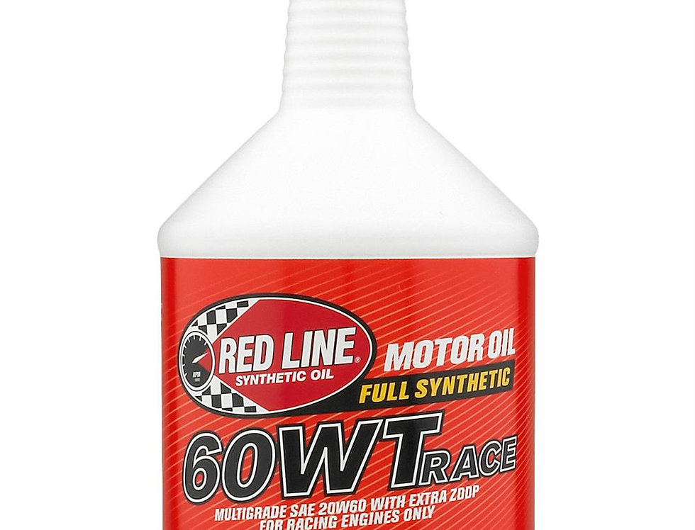 Red Line Synthetic 10604 Motor Oil