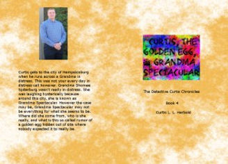 Book 4 Original Large & eBook Edition