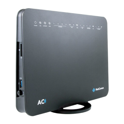 Netcomm NL1901ACV