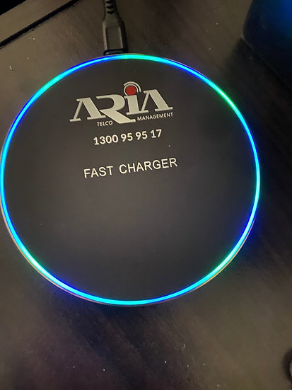 Fast Wireless Chargers - iPhone, Samsung, etc