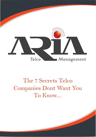 7 Secrets Telco Companies Don't Want You To Know...