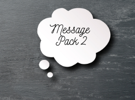 Message Pack 2
