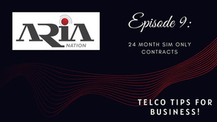 Telco Tips Episode 9: 24 Month Sim Only Contracts