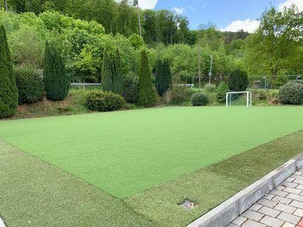 Soccerplatz