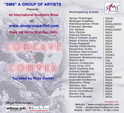 Poster of International Sculpture Show