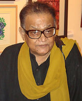 Testimony of Sunil Das  Shiromoni, Tajratna Eminent Painter