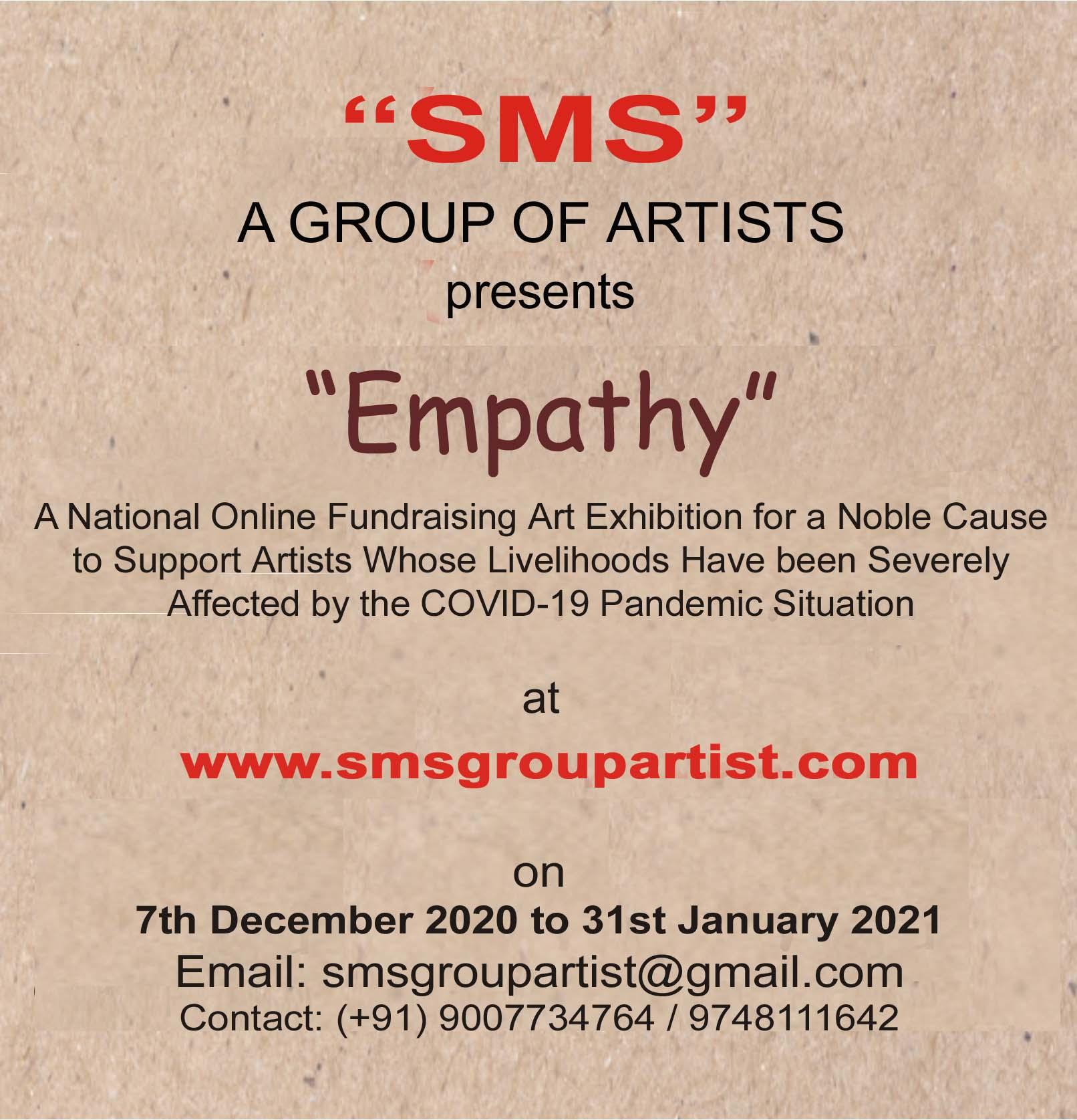 EMPATHY SHOW 1
