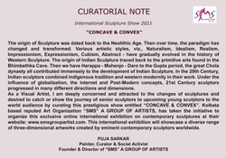 CURATORIAL NOTE