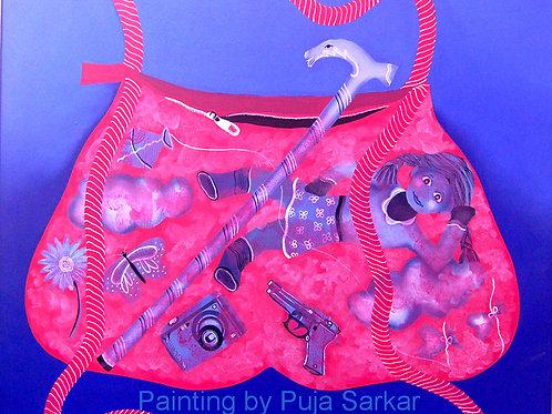 Life by Puja Sarkar