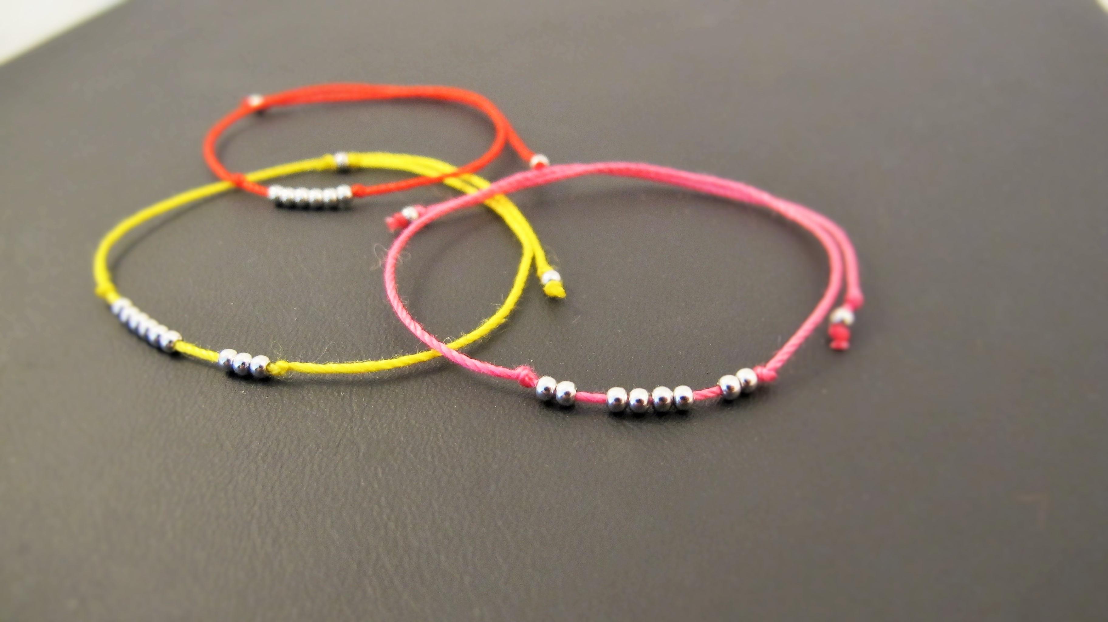 Bracelet-lien