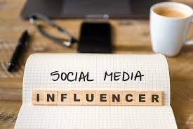 INFLUENCER DI SOCIAL MEDIA