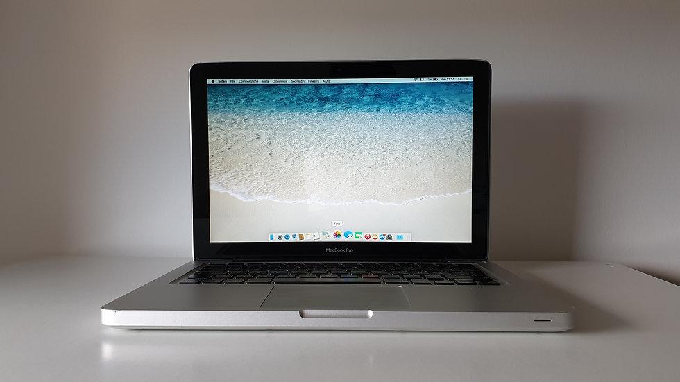 MacBook Pro 13.3''Intel Core2