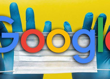 Gli impatti del coronavirus su Google, la SEO e budget digitali