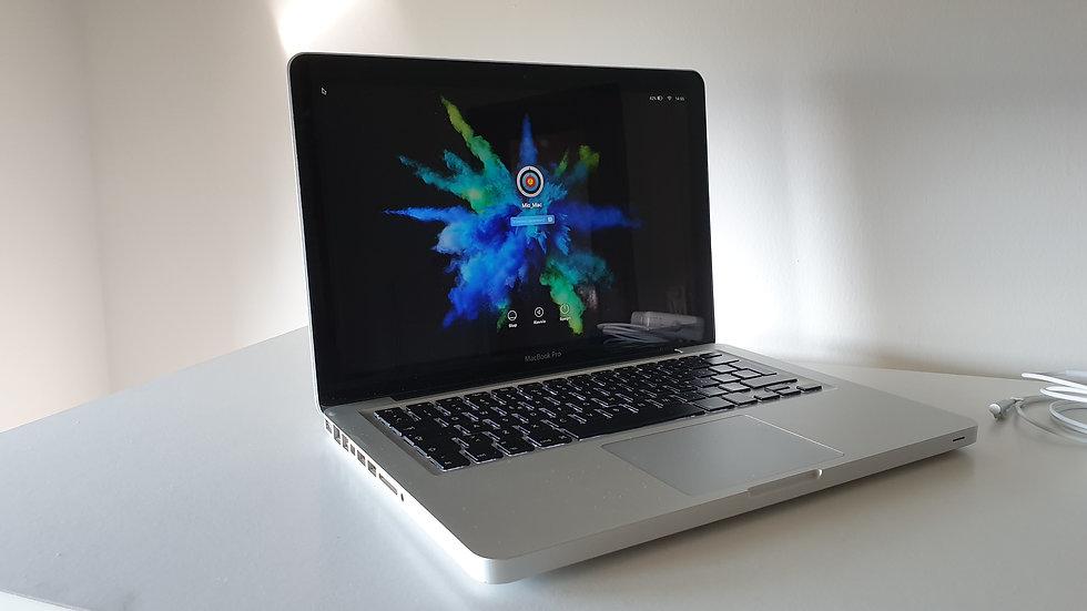 MacBook Pro 13,3'' con 10GB di RAM - Intel Core i5 Turbo boost fino a 2.9Ghz