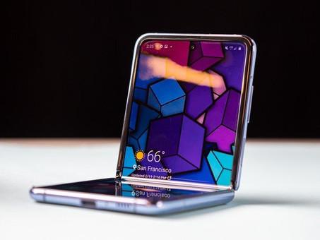 Galaxy Z Flip disponibile