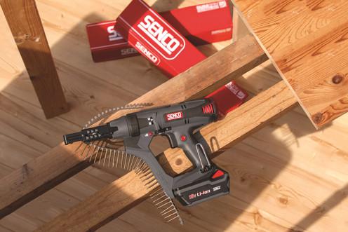 Senco DuraSpin collated screwdriver_300d