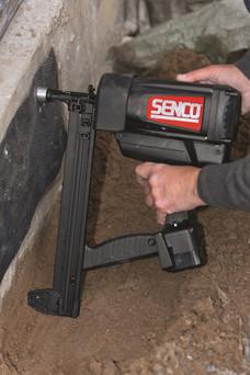 Senco gas concrete nailer SGP40  _ SGP40