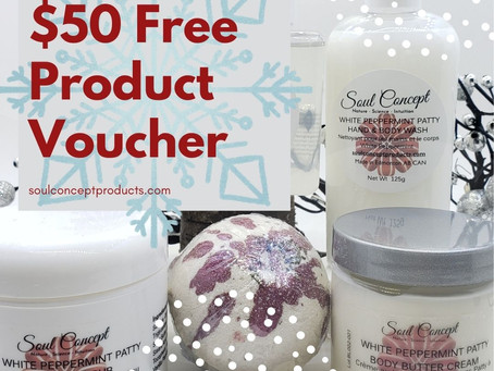 Day 4 of the 12 Days of Beauty - Giveaway Fun