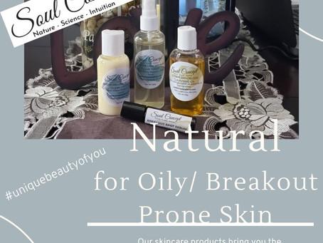 Oily / Breakout Prone Skin Essentials