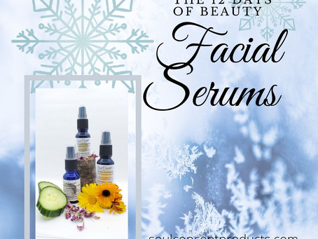 Day 6 of the 12 Days of Beauty