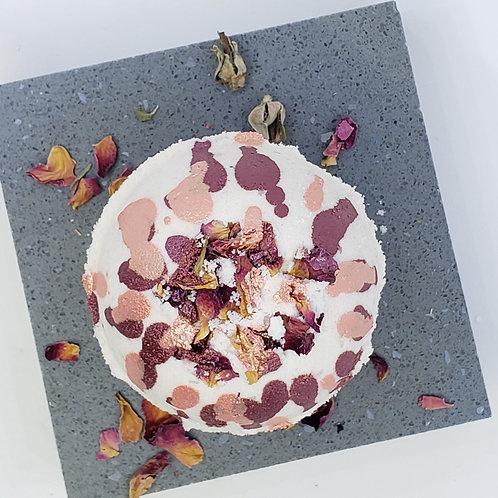 Rose Bouquet Bath Bomb