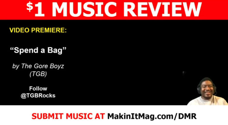 TGB Music Review