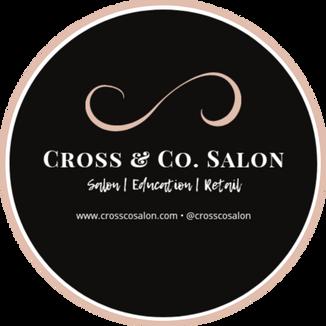 Cross & Co. Logo