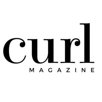 featured in Curl Magazine