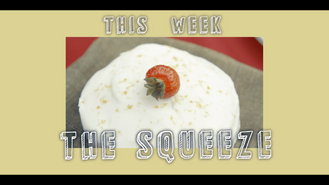 Harriet J Woodcock - The Squeeze
