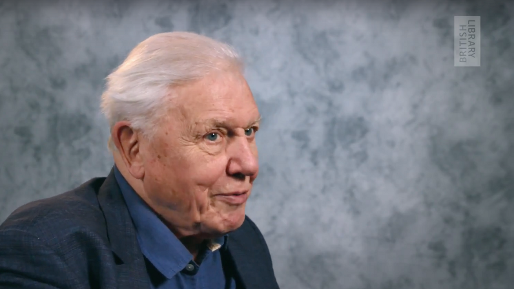 Sir David Attenborough on Joseph Banks