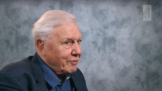 Sir David Attenborough on Joseph Banks