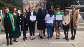 Debevoise & the CRR - UN Case Study