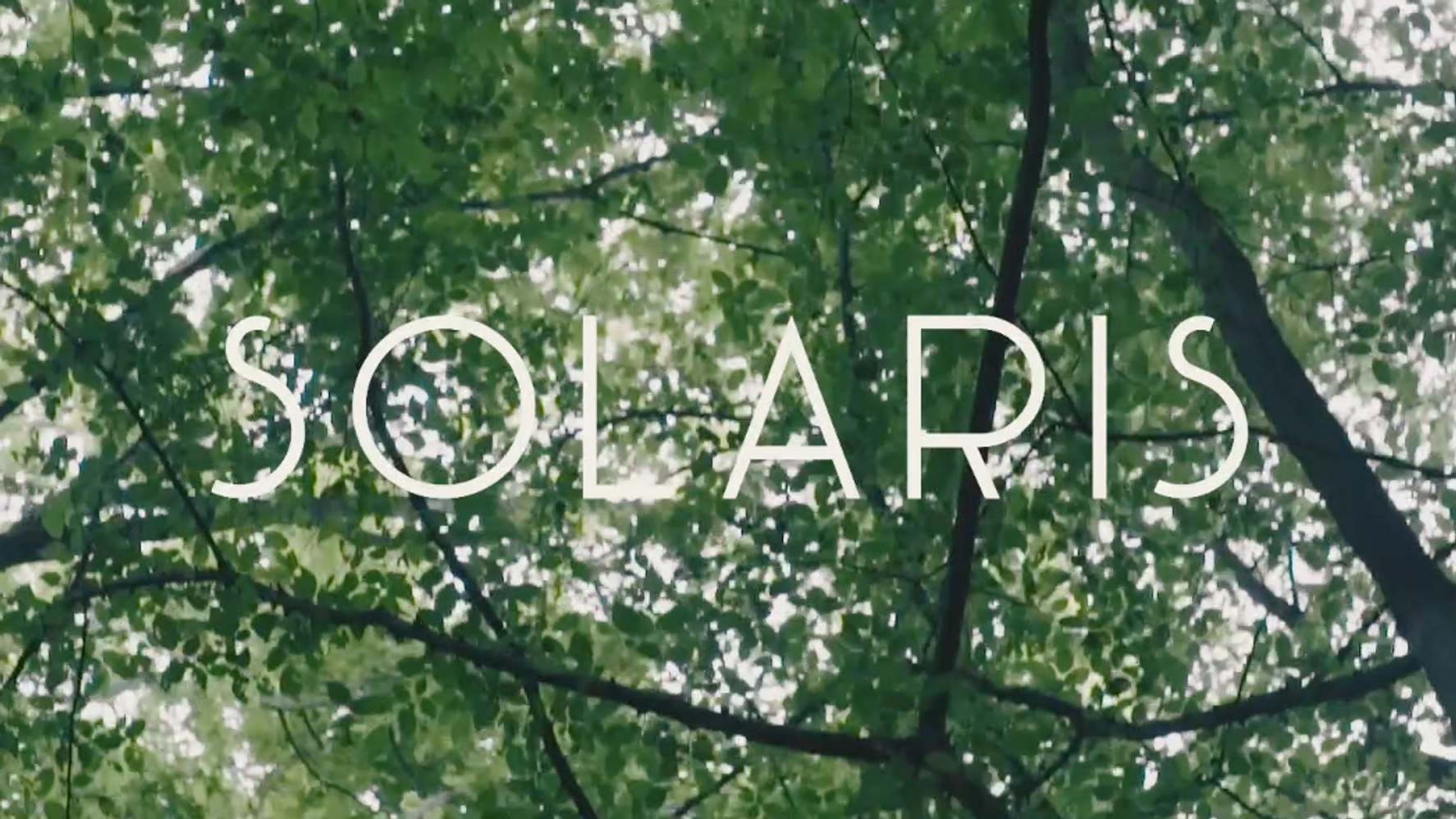Neuromantics - Solaris