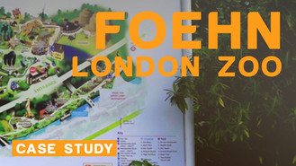2019 – Foehn – London Zoo Event – Event Video