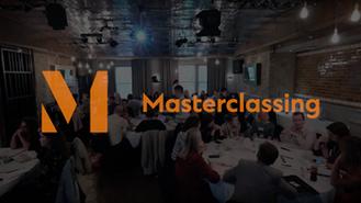 Masterclassing Event Showreel - London