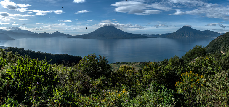 Lago Atitlán 06