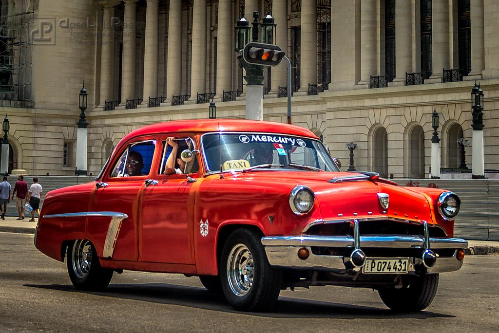 Taxi Cubano 02