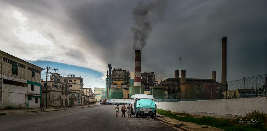 Industria Cuba