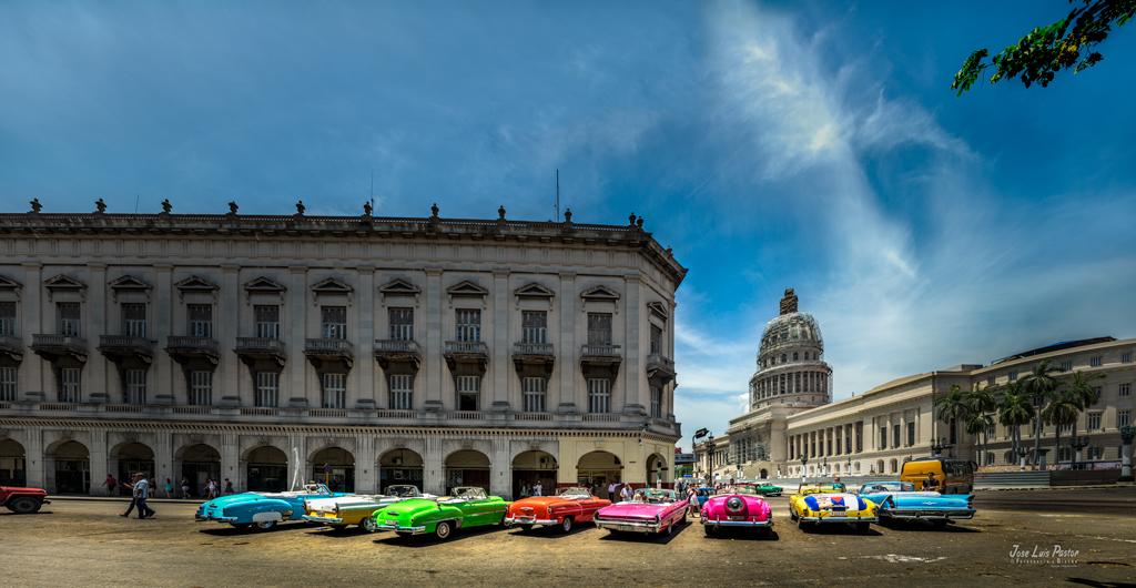 Taxis Cubanos 01