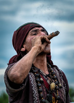 Ritual Santiago Sacatepequez Hombre