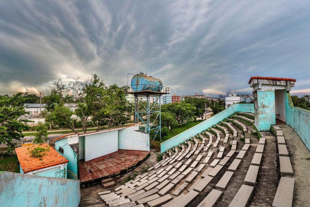 Parque Infantil Cuba 01