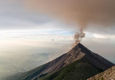 Volcan de Fuego 05