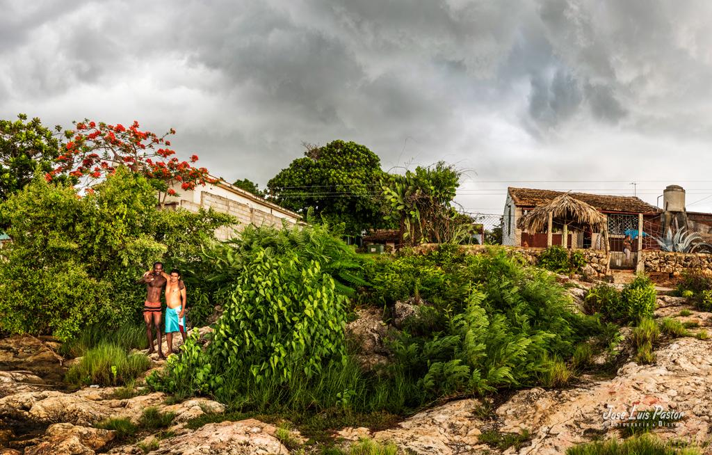 Playa Cubana 01