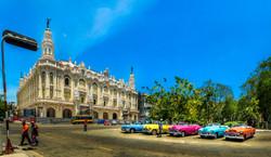 Taxis cubanos 03