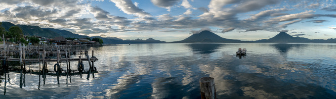 Lago Atitlán 01