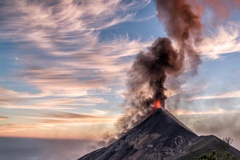 Volcan de Fuego 04