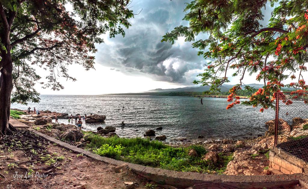Playa cubana 02